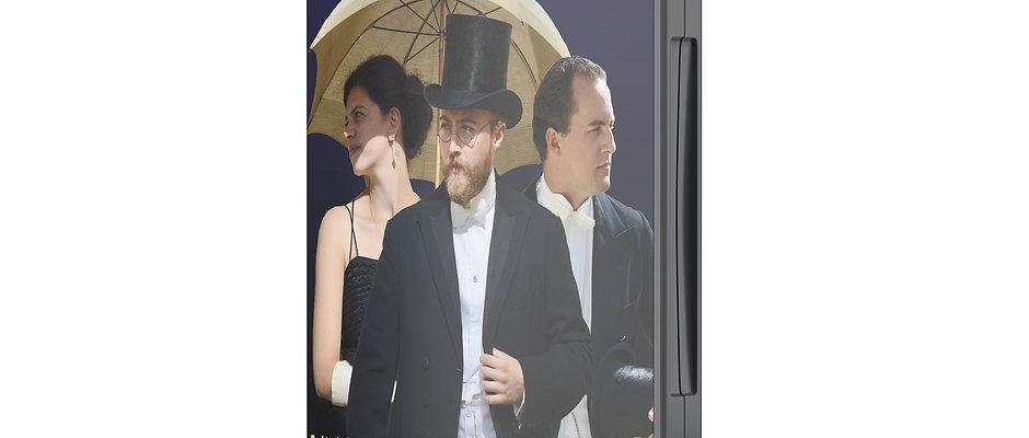 DVD - UN DÎNER AUX CHANDELLES - SAISON 2