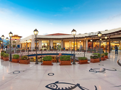 Algarve Shopping - Guia