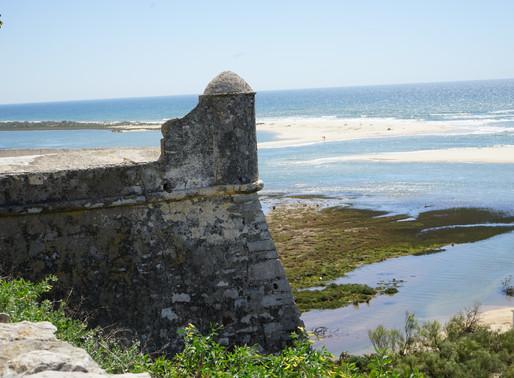 Cacela Velha: verborgen parel in de Algarve