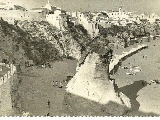 De Algarve in 1970