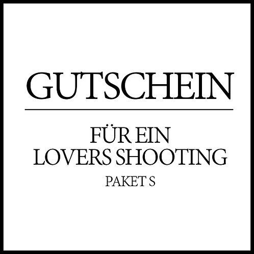 Gutschein Lovers Shooting S