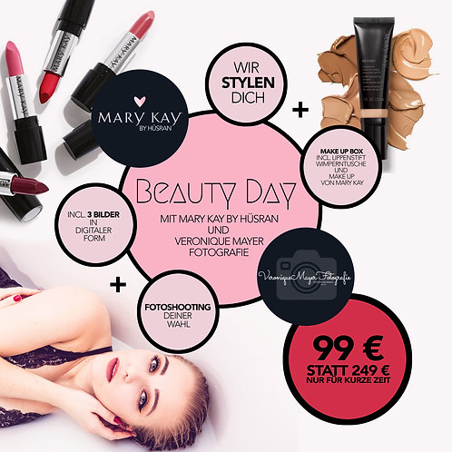 Beauty Day mit Mary Kay by Hüsran