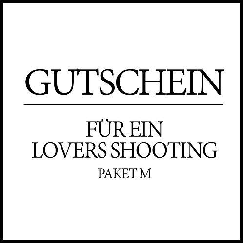 Gutschein Lovers Shooting M