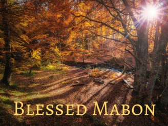 How to Access the Universal Offering of the Autumn Equinox Today!