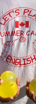 lets play english summer camps
