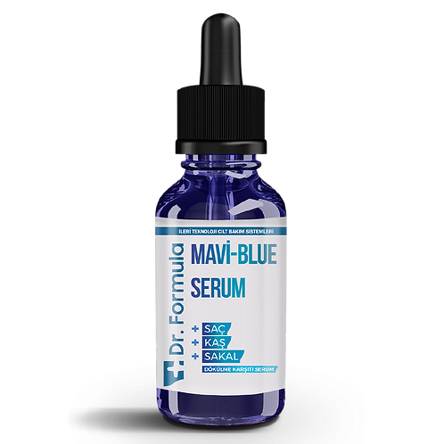 Mavi Blue Serum 50 ml.