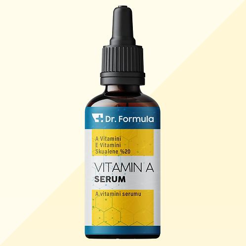 Vitamin A Serum