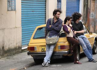 'Depois da Chuva' é destaque em mostra brasileira na Cinemateca Francesa