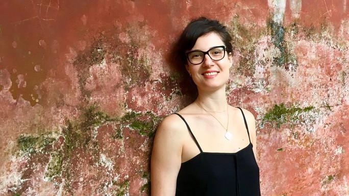 Premiada em Gramado, montadora de 'Hebe: a estrela do Brasil' realiza laboratório no Panorama