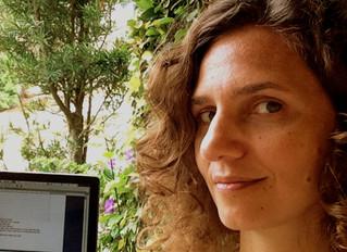 Cecília Amado realiza Oficina de Assistência de Direção no XI Panorama