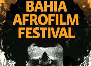 Festival de cinema afro abre inscrições