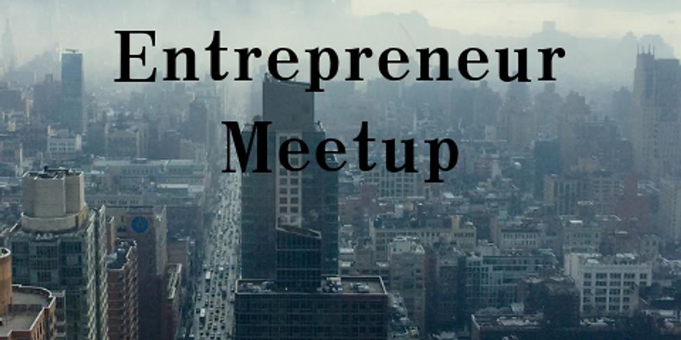 YVR Entrepreneur Business Meetup(5)