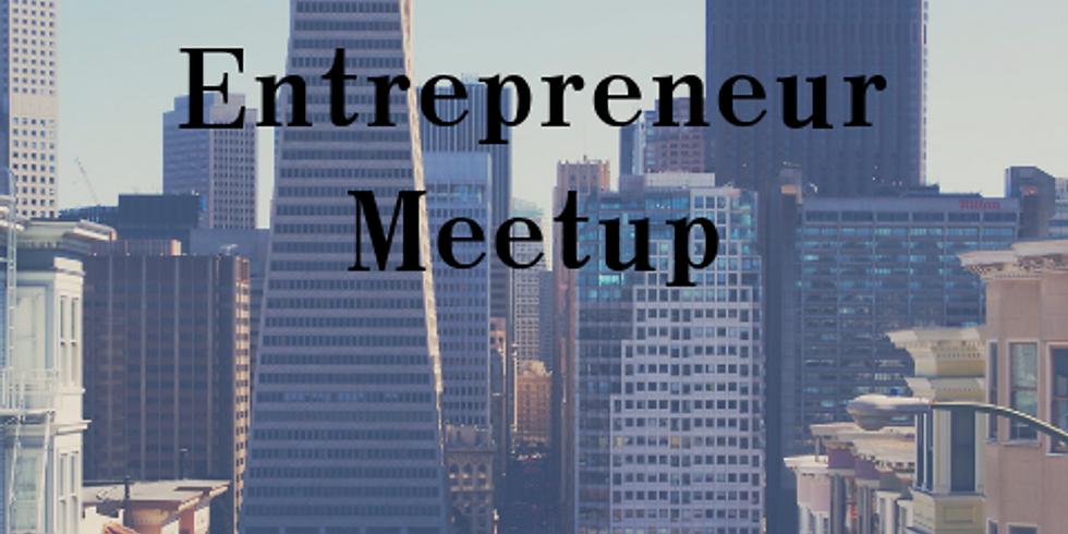 YVR Entrepreneur Business Meetup  (4)