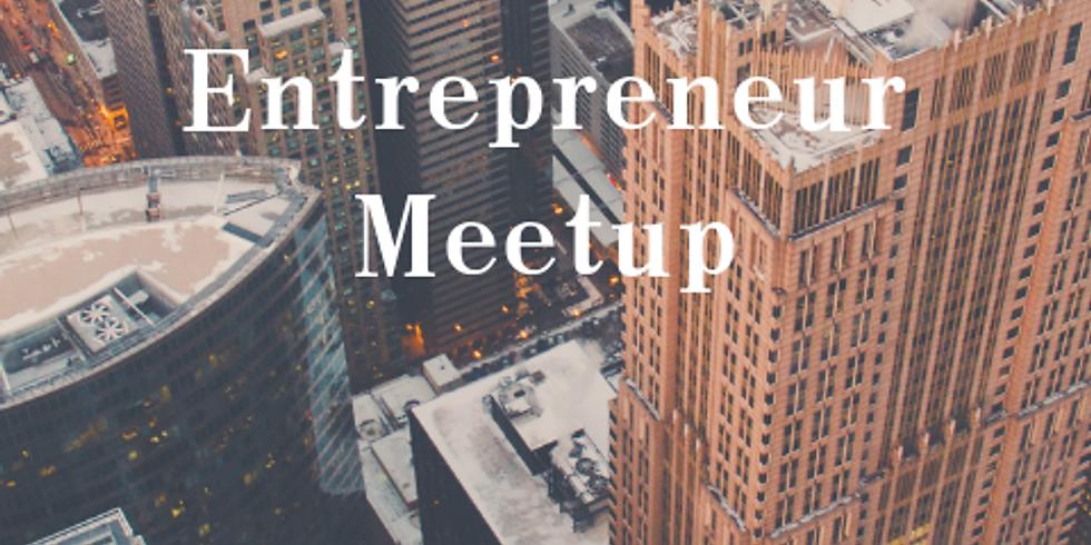 YVR Entrepreneur Business Meetup  (6)