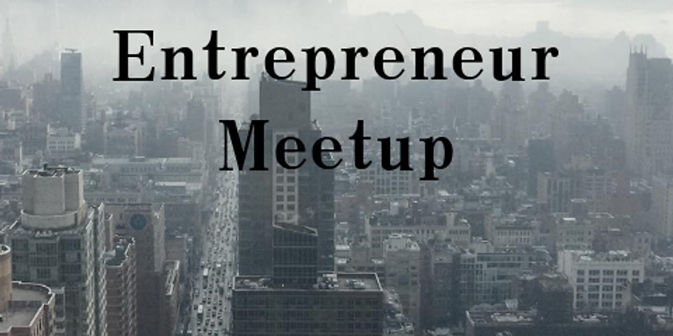 YVR Entrepreneur Business Meetup