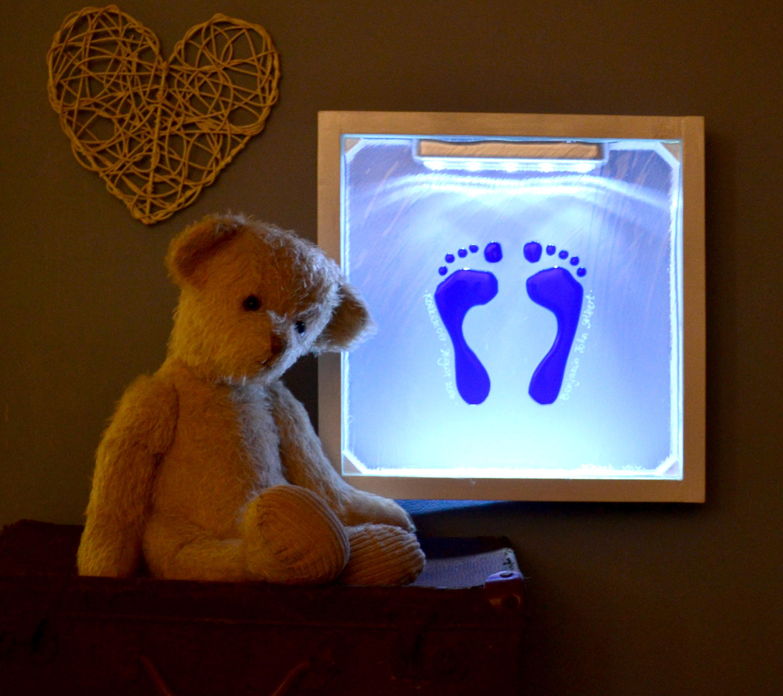 footprintsben