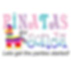Pinata's by Sonja