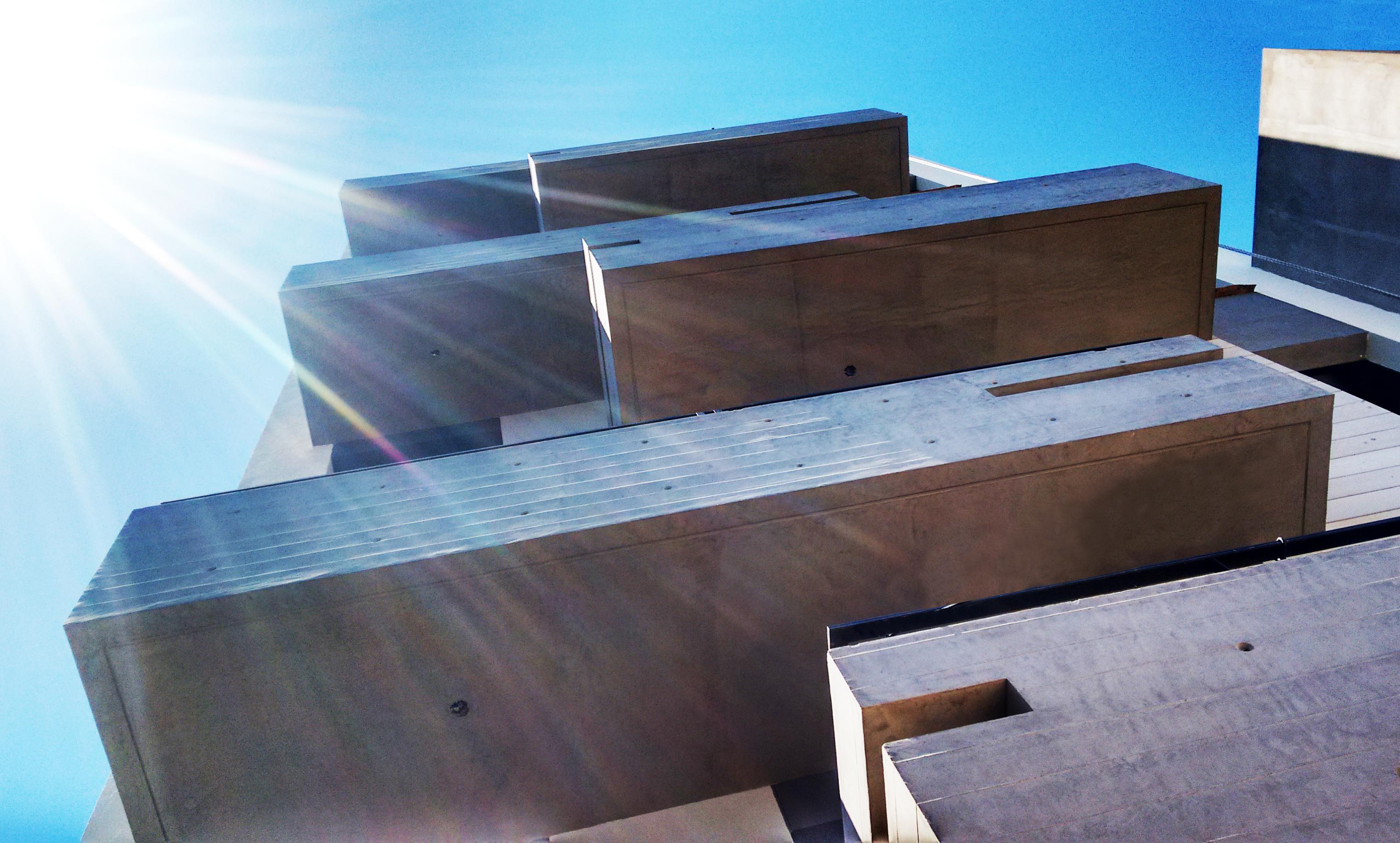 Edificio Liniers 126