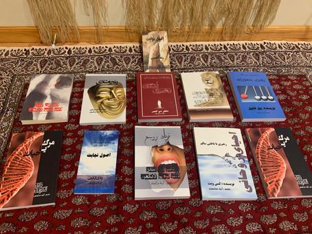 O crescimento da igreja no Irã