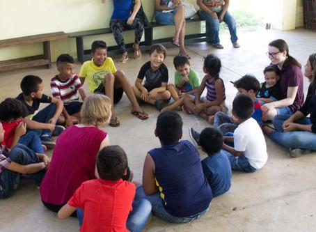Plantação de igrejas impulsiona comunidades impactantes
