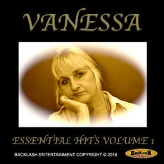 Vanessa Essential Hits Volume 1