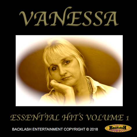 Vanessa Essential Hits Volume 1