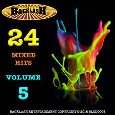 24 Mixed Hits Volume 5