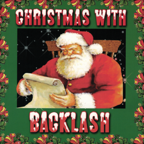 Christmas With Backlash