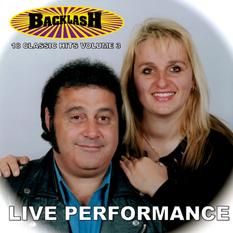 18 Classic Hits Volume 3 Live Performance