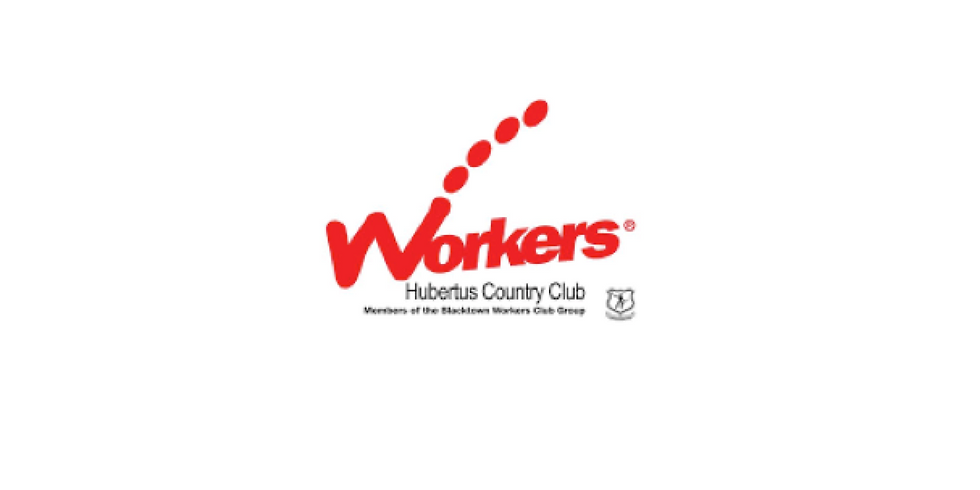 Workers Hubertus Country Club