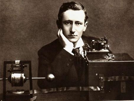 Episode 5: Guglielmo Marconi