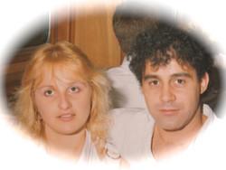 Tom & Vanessa