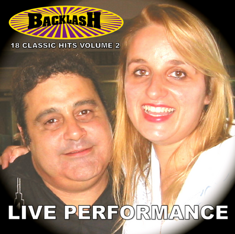 18 Classic Hits Volume 2 Live Performance