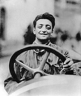 Episode 4: Enzo Ferrari