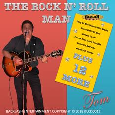 The Rock n' Roll Man