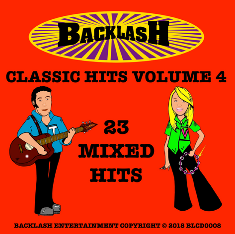23 Mixed Hits Classic Hits Volume 4