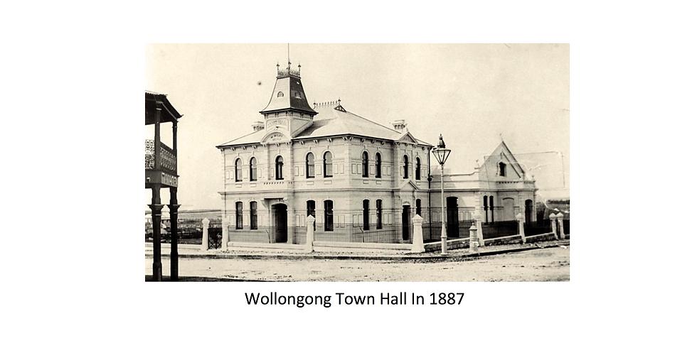 Wollongong Town Hall