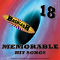 18 Memorable Hit Songs.png