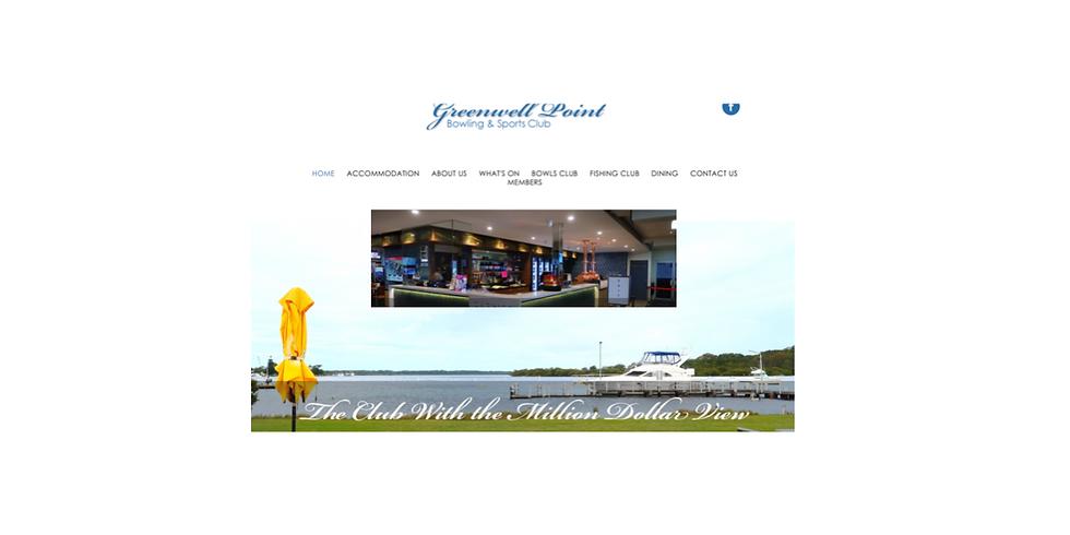 Greenwell Point Bowling & Sports Club