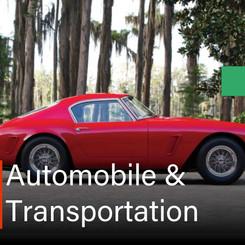 Automobile & Transportation