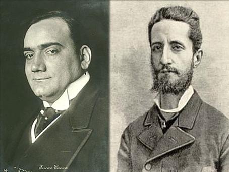 Episode 2: Enrico Caruso & Giulio Ricordi