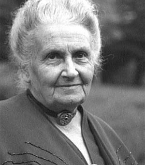 Episode 8: Maria Montessori