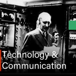 Technology & Communication