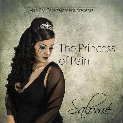 Salome - The Princess of Pain