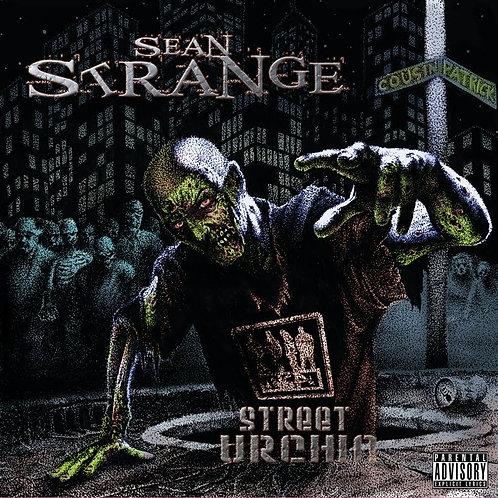 Sean Strange - Street Urchin