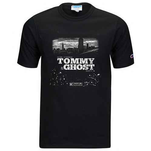 Tommy & Ghost Shirt Champion