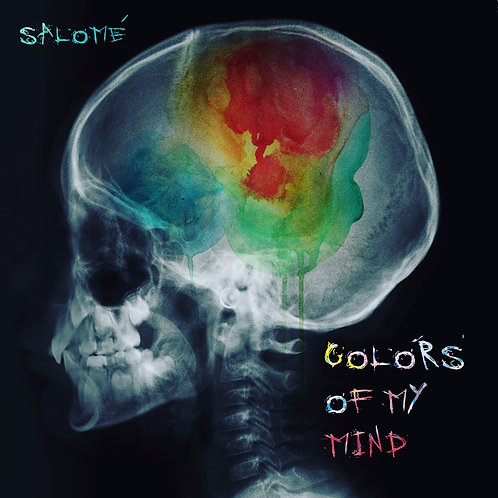 Salomé - Colors Of My Mind