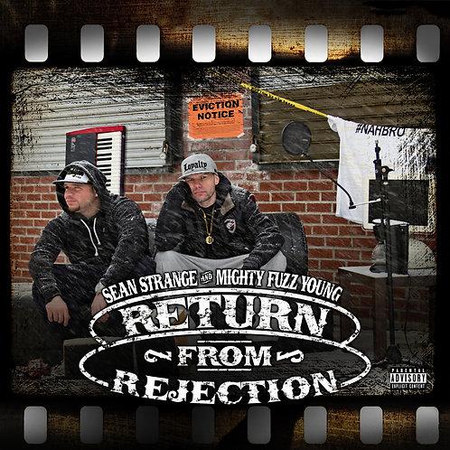 Sean Strange - Return From Rejection