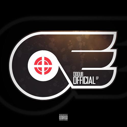 Corey Joseph - Official EP