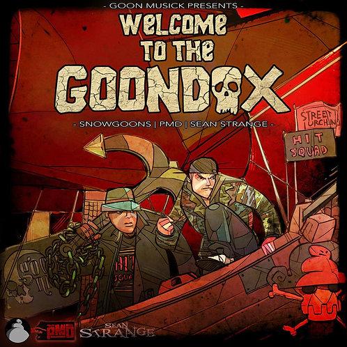 The Goondox - Welcome To The Goondox